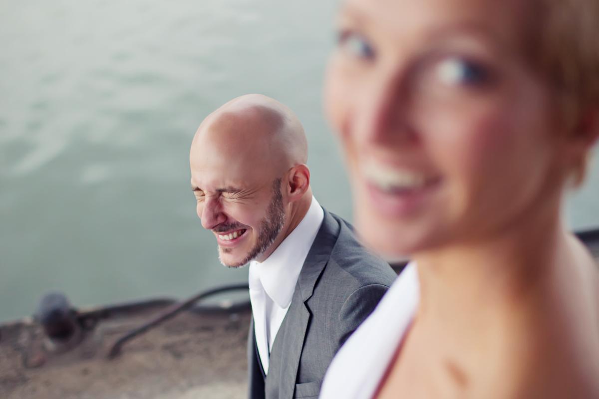 Melanie Ortner-Stassen & Peter Stassen